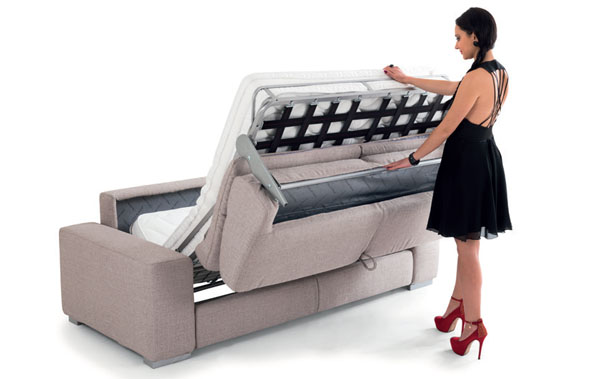 Folding Sofa Bed Mechanisms