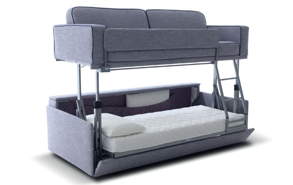 Folding Sofa Bed Mechanisms
