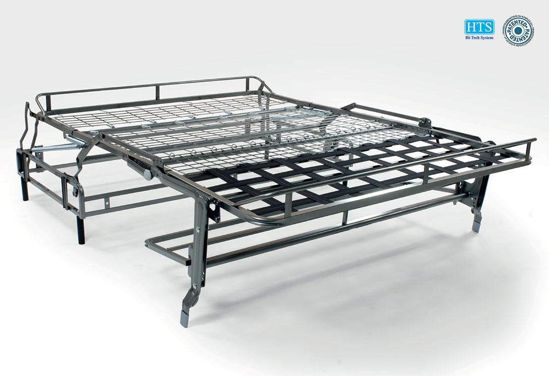 Table De Ping Pong Transformable smart piede 13 - altaflex